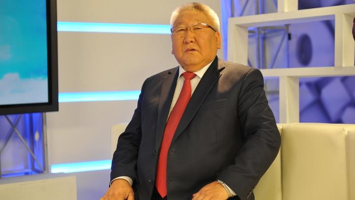 Геращенков: После ухода глав Якутии и Магадана количество отставок резко сократится