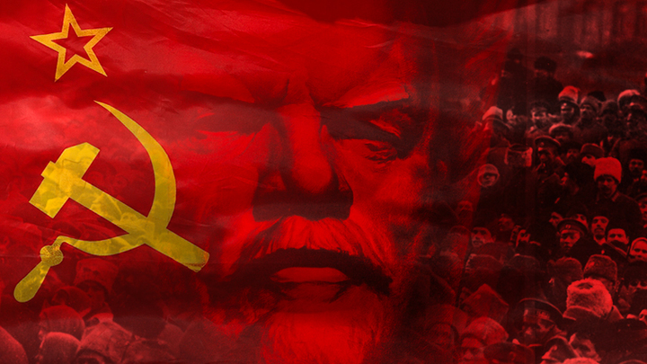 В плену «красного Чингисхана»