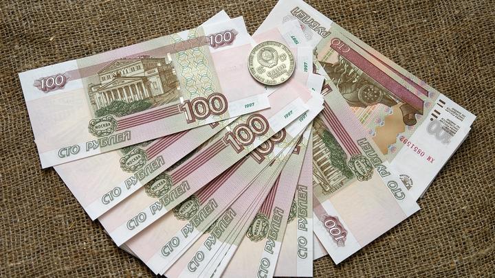 Рост ВВП в России ускорился за счет пересмотра показателей строительства