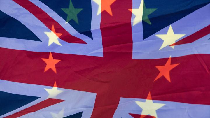 Вопрос закрыт: ЕС оставил Лондон без сделки по Brexit