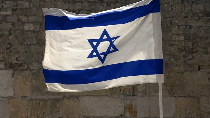 Израиль запретил передавать Российской Федерации  права наАлександровское подворье