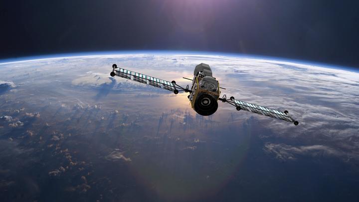 Смести может даже спутники: Ученые назвали последствия обрушившейся на Землю мощнейшей магнитной бури