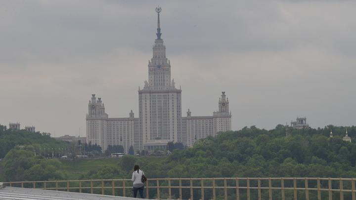 Российские вузы возглавили список лучших университетов Европы