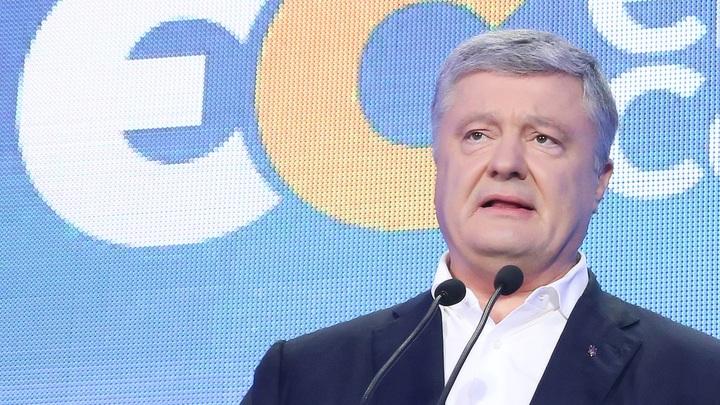 Крым будет украинским: Порошенко снова открыл рот на российский полуостров
