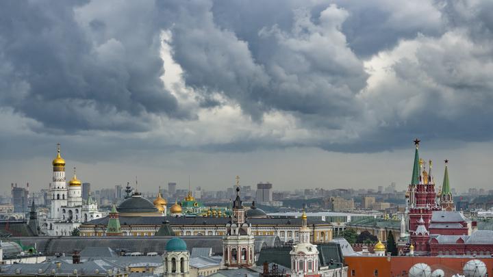 Погодная лихорадка в Москве: Вильфанд предупредил о температурных рекордах