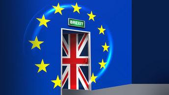 Британия угрожает хлопнуть дверью при разводе с Евросоюзом