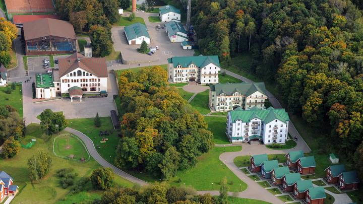 Гостиничный комплекс «Царьград» стал лучшим экоотелем Подмосковья