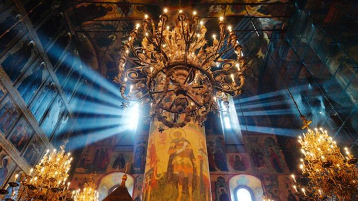Консервативное обновление: Исторический шанс Русской Церкви