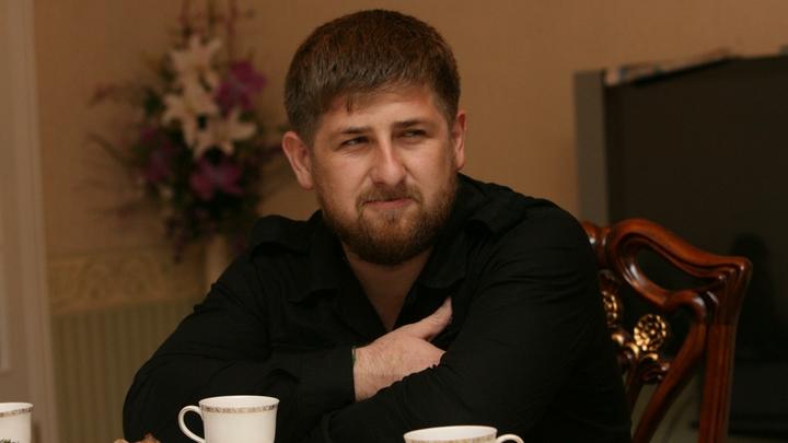 Кадыров: Вербовщиков террористов можно и к расстрелу приговорить!