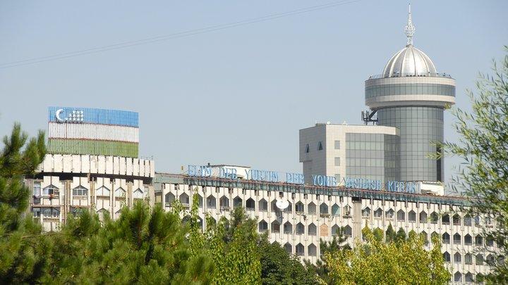 Ташкент выясняет личность задержанного после теракта в Нью-Йорке мужчины