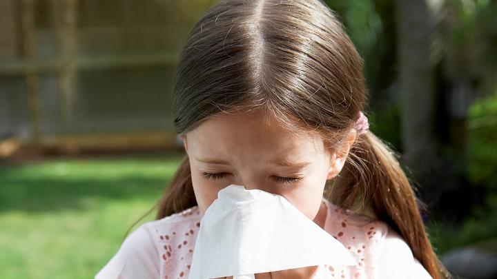 Аллергия и COVID: Как отличить и чем лечить. Эксперты предупредили о ложном коронавирусе