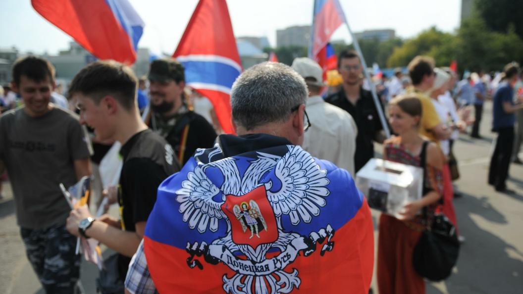 ООН сворачивает программу гуманитарной помощи жителям Донбасса