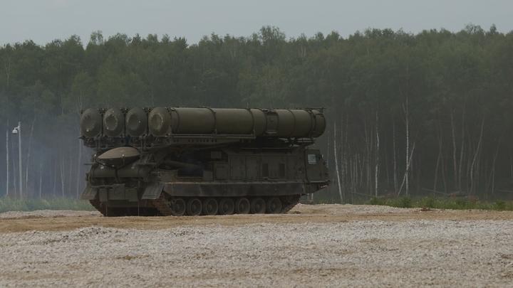 «Нам не страшно»: Израильский экс-министр с издевкой отозвался о русских С-300