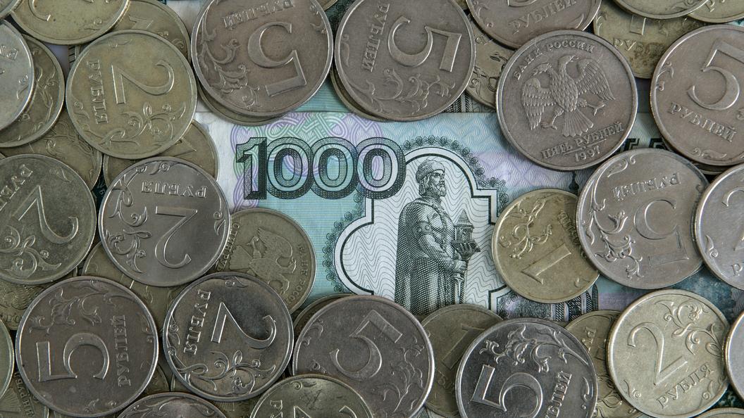 В России на 300 рублей повысили размер МРОТ