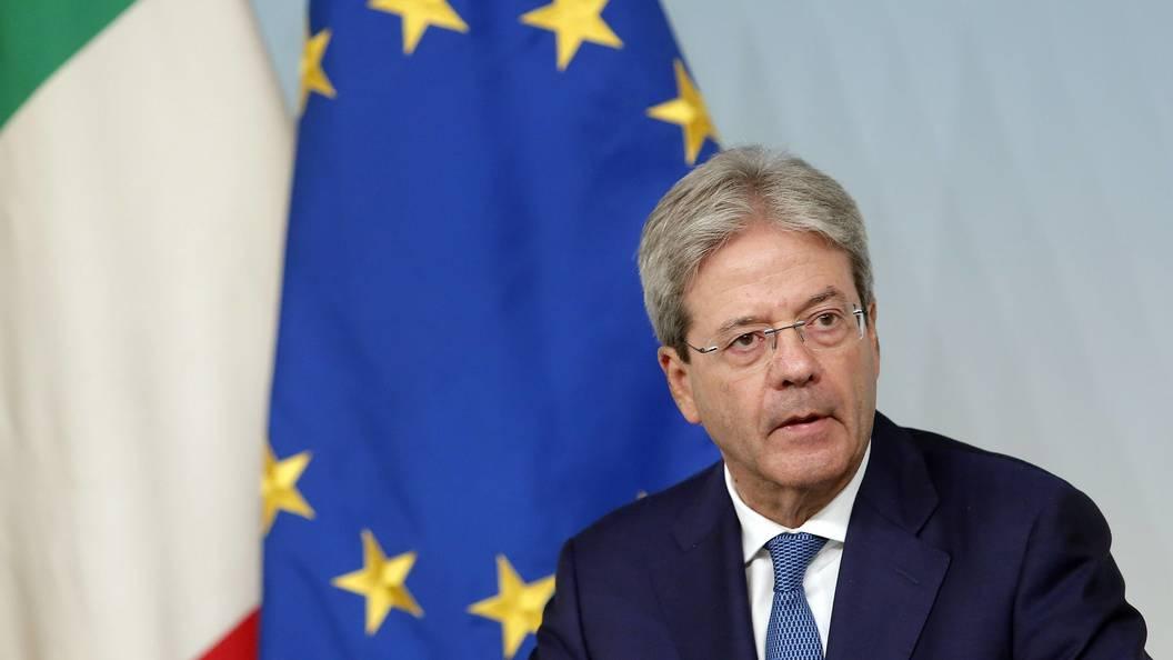 Италия расписалась в беспомощности перед лицом террористической угрозы