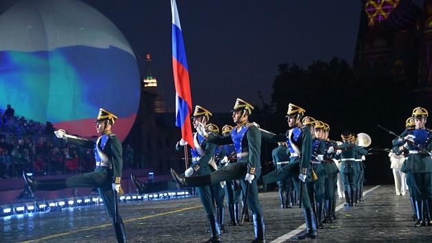 Вместо «Дня мертвых» болельщикам ЧМ-2018 покажут главную фишку Кремля