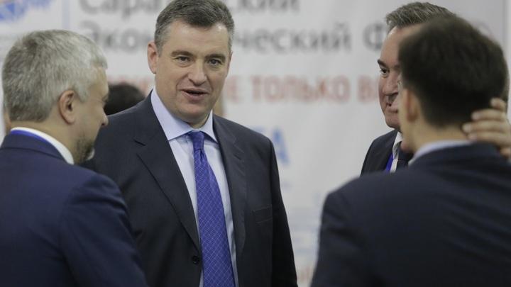 В Госдуме доклад по Скрипалю назвали частью сценария по демонизации России