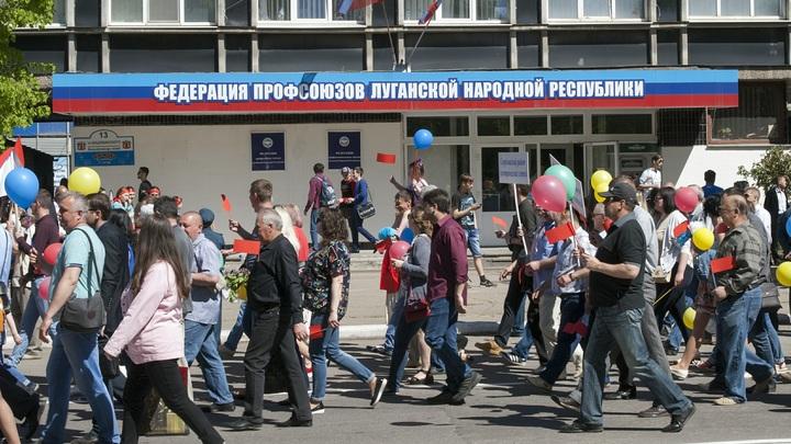 Источник: Осенние выборы в Донбассе отложат до более благоприятного времени