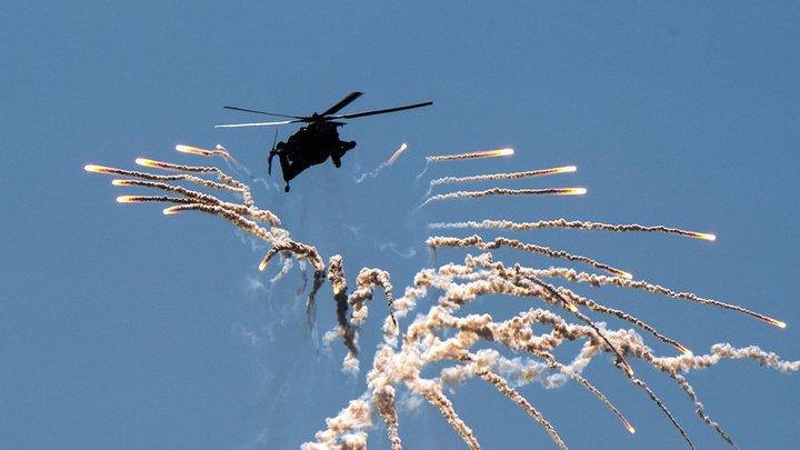 Фантастика становится реальностью: Эксперт оценил разработку российского «вертолета будущего»