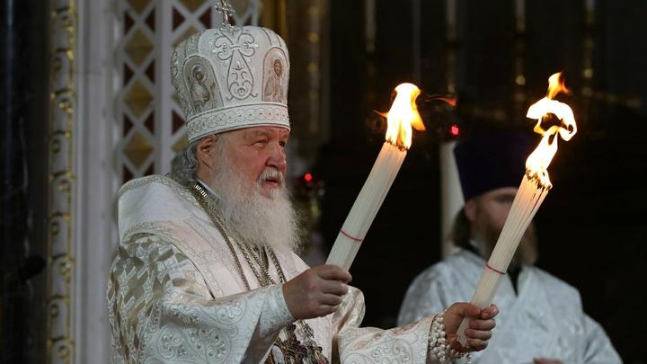 Сложилась устойчивая традиция:  Крестный ход в День Крещения Руси возглавит лично Патриарх Кирилл