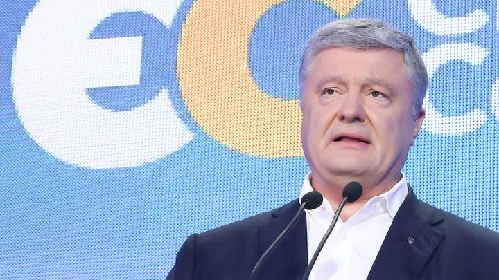 Зрада, откуда не ждали: Сын Порошенко признался в любви к украинскому языку на русском - видео