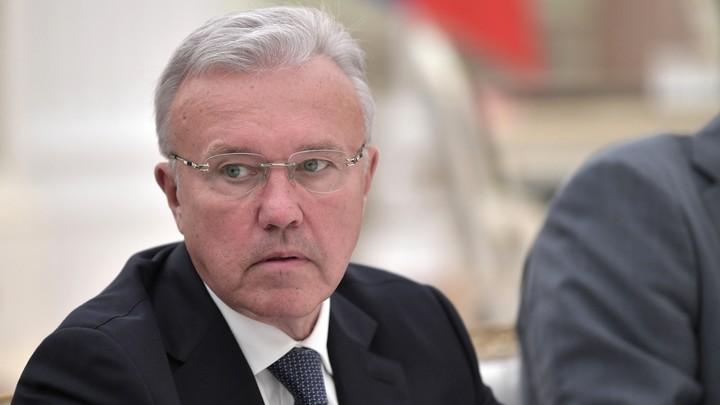 Как можно ошибиться на 44 млрд рублей?: Подсчёты губернатора Усса навели на неприятные подозрения