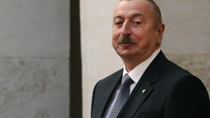 Конфликт вНагорном Карабахе: армия Азербайджана перешла внаступление