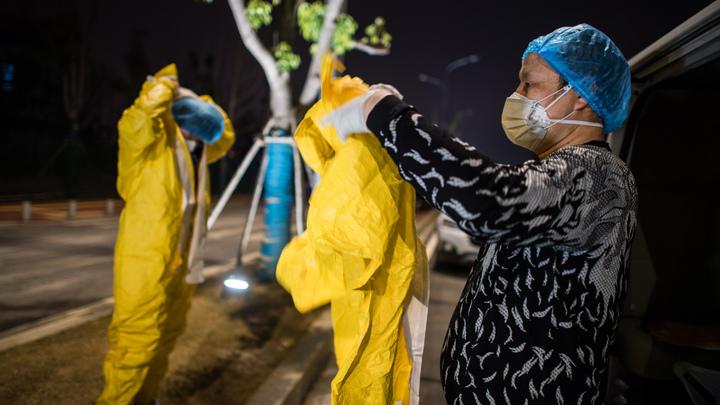 Панику надо заканчивать: Доктор Мясников простой статистикой объяснил, что страшнее коронавируса
