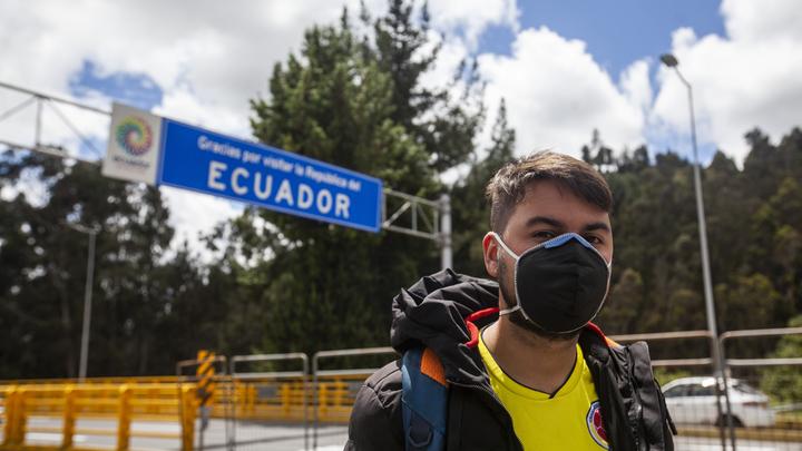 Загадочный больной из страны, где нет коронавируса, и режим ЧС в США: Что известно об эпидемии к этому часу