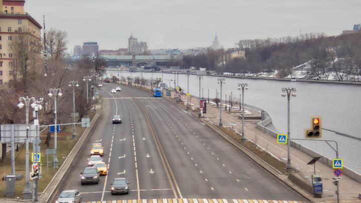 Огонь в центре Москвы: Десятки человек эвакуированы, есть данные о жертвах