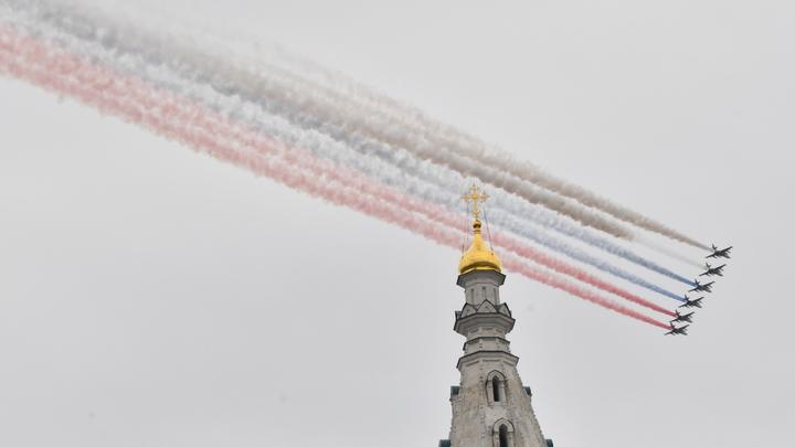 Как в 1945-м! Парад 24 июня перенесёт зрителей в год Победы