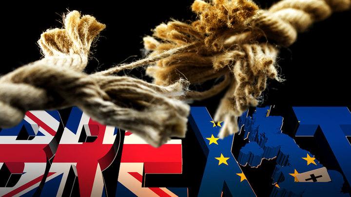 Британия расплатится за выход из ЕС деньгами российских жуликов