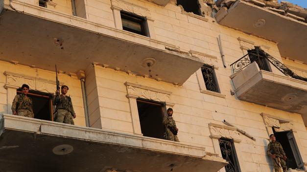 Россия рассчитывает на прогресс в освобождении пленных в Сирии