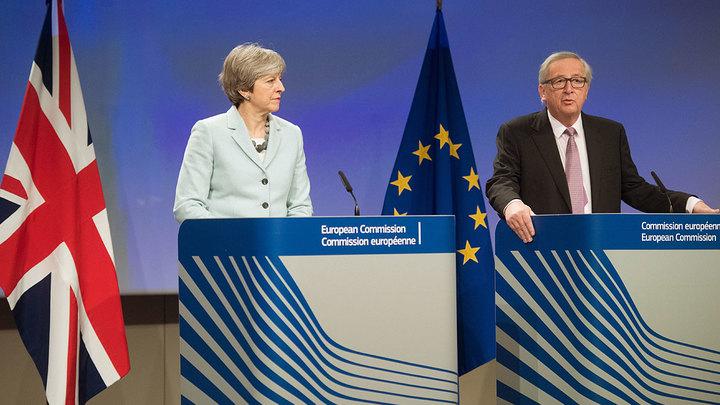Русские заплатят за Brexit