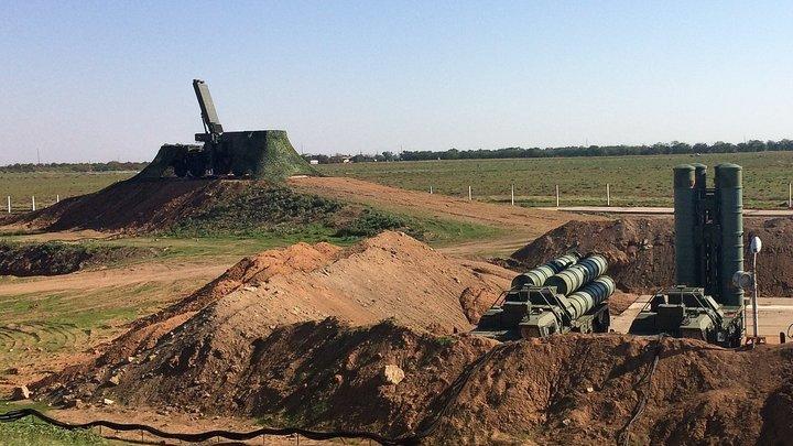 Даже получив русские С-300, США не смогли разгадать их секрет - Леонков