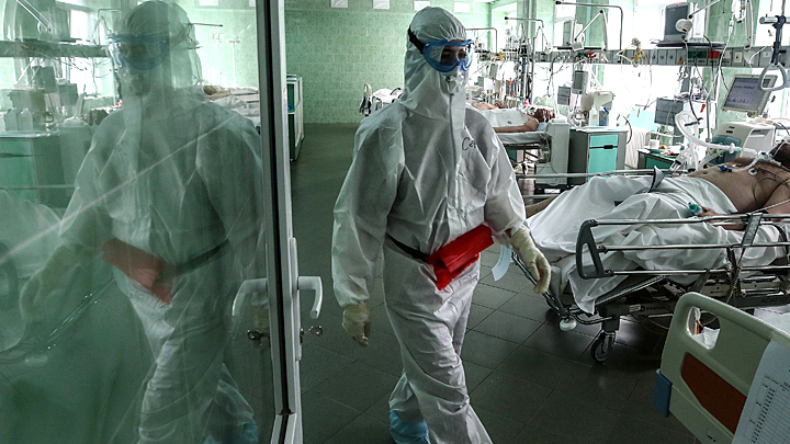 Силуанов с Грефом просто не успели: Коронавирус не дал уничтожить медицину