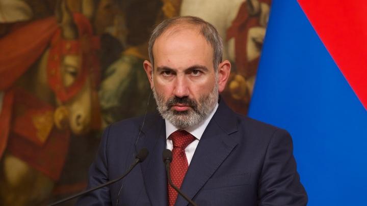 Названо новое укрытие Пашиняна: Коротченко сообщил координаты бункера премьера Армении