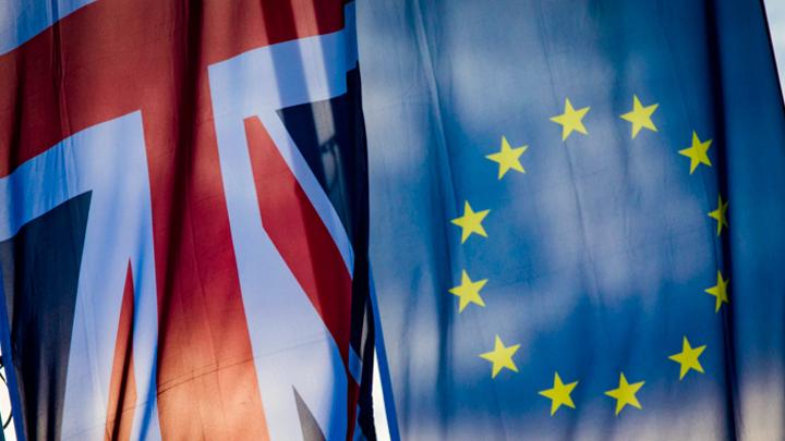 Почему новый проект Мэй по Brexit навредит экономике Британии