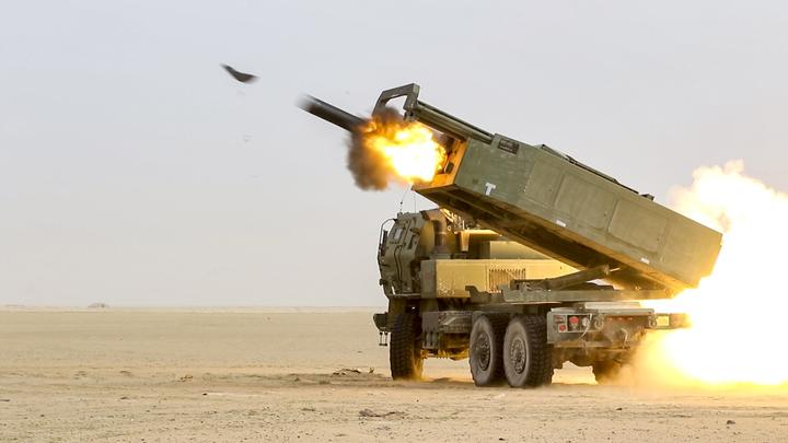 Защитить восточный фланг НАТО: Польша взяла на вооружение американские HIMARS