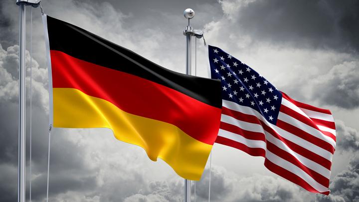 Почти не союзник: Почему Германия всё больше отворачивается от США