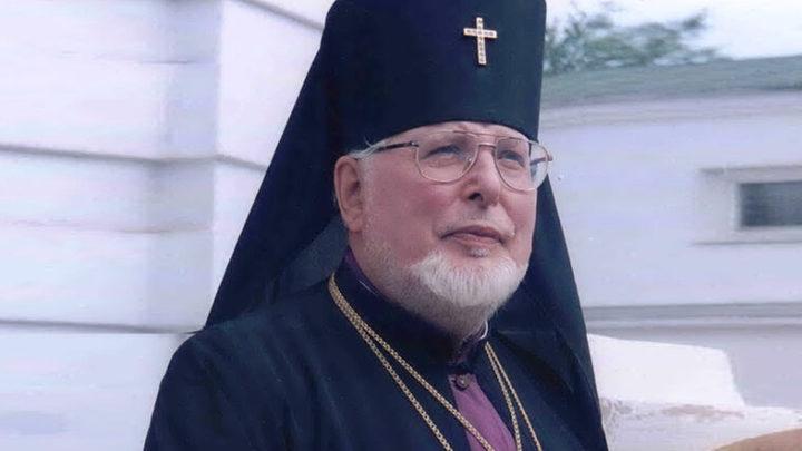 Архиепископ Амвросий: главная забота архиерея – души паствы