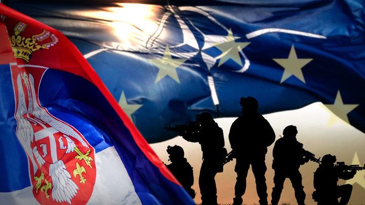 В военном лагере ЕС стало больше друзей России