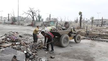Аналитики посчитали сумму для восстановления Ирака