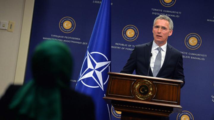 В НАТО пообещали по-соседски научить Россию уважать международное право