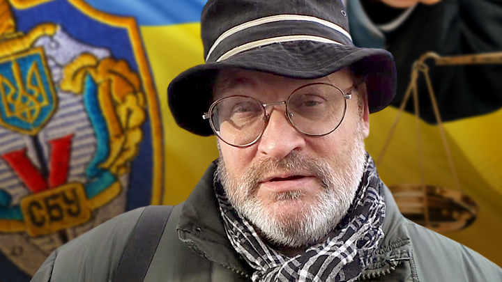 Дело Скачко: За что на Украине преследуют оппозиционных журналистов
