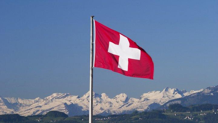 Швейцария жаловалась вВТО наамериканцев