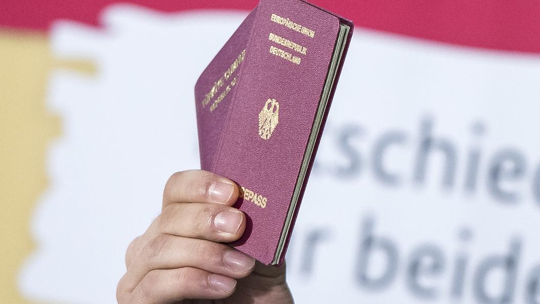 Германия вернется к практике Гитлера