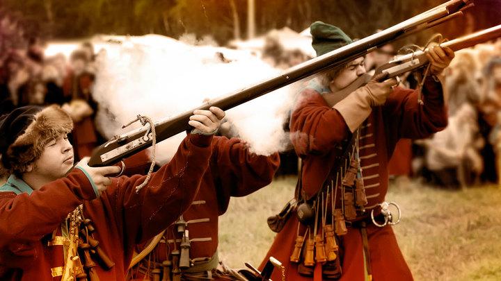 Один день в истории: Молодинская битва