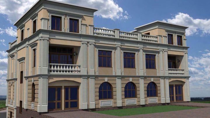 Крупнейший в России Сталин-центр построят под Нижним Новгородом