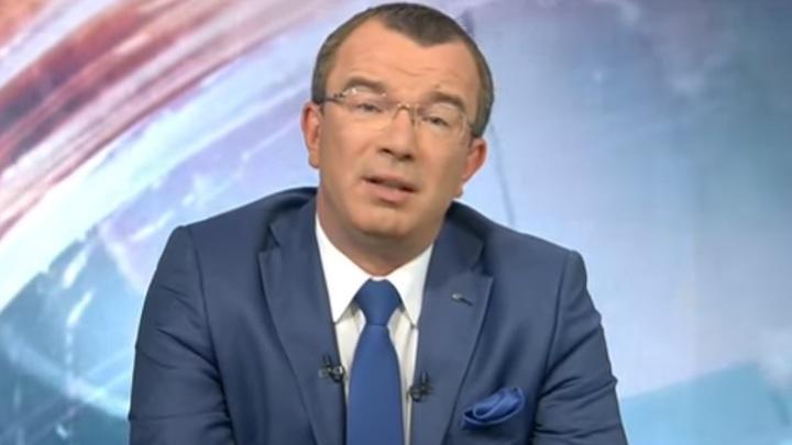 Пронько о выборах в Приморье: Пришло время встряхнуть тех, кто в ответе за развитие страны